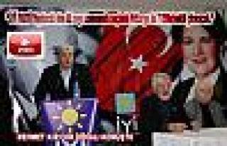 Mehmet Kır; ' İYİ Parti ilk seçimde iktidar...