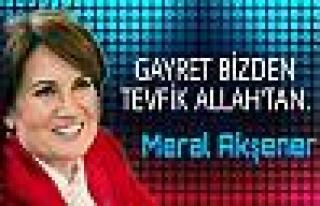 Özcan Pehlivanoğlu'nun ilk mesajı ' Allahın...
