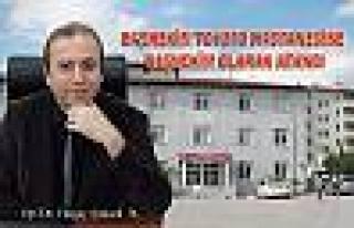 Pamukova Dh Başhekimi Toyoto hastanesine atandı....