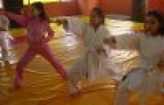 Pamukova Halk Eğitim Merkezinde sınav heyecanı
