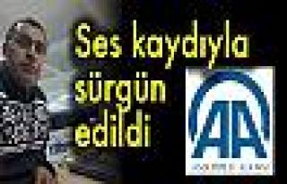SGC'den Anadolu Ajansı'na tepki...