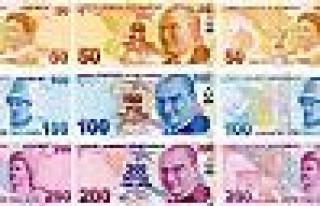 Yeni Türk Lirası üzerindeki resimler kimler?