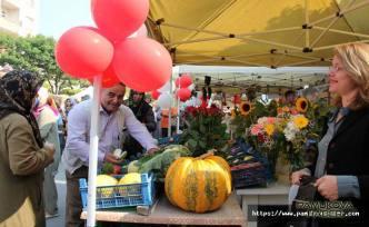 Pamukova Ayva Festivalinden çok güzel görüntüleri yayınlıyoruz