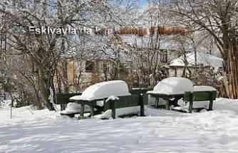 Kar Pamukova ya indi.