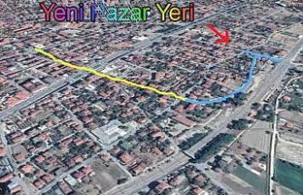 Pamukova Pazarı bu hafta Korona'dan uzak yere kurulacak.