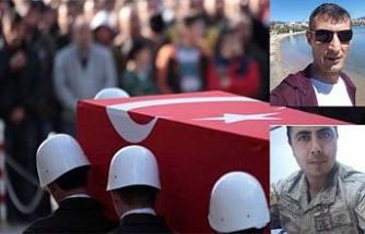 Bitlis'de Jandarma karakoluna saldırı, 2 askerimiz şehit oldu.