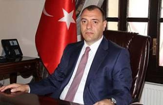 Sakarya valisi Nayır merkeze Elazığ valisi Kaldırım Sakarya'ya atandı.
