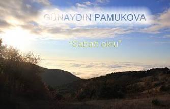 Pamukova'da Sonbahar Rüzgarları esiyor.