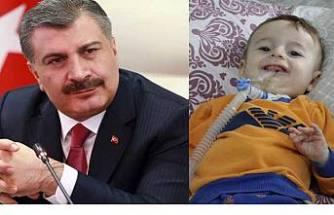 Sağlık Bakanı Fahrettin Koca Uyardı.