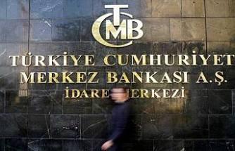 Merkez Bankasında CB Kararı ile gece yarısı atamalar yapıldı
