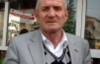 Ali Zağlı hayatını kaybetti
