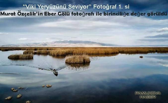 Viki tarafından düzenlen 'Miras alanlarının fotoğrafları' yarışması sonuçlandı.