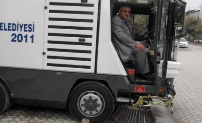 Pamukova cadde ve sokakları artık daha temiz olacak